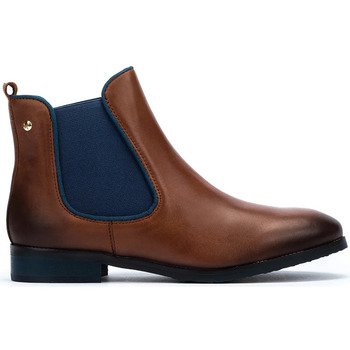 Chaussures Femme Boots Pikolinos ROYAL W4D CUERO