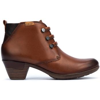 Chaussures Femme Bottines Pikolinos ROTTERDAM 902 CUERO