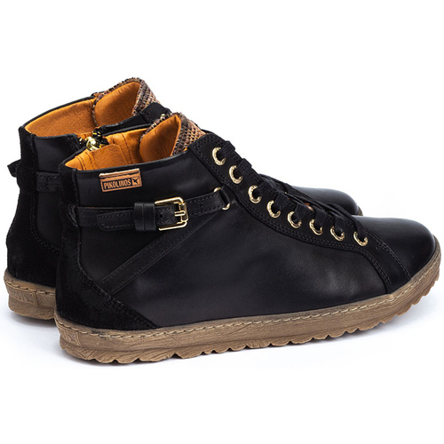 Pikolinos Lagos 901 Black - Chaussures Boot Femme 119