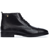 Chaussures Femme Boots Pikolinos ROYAL W4D BLACK