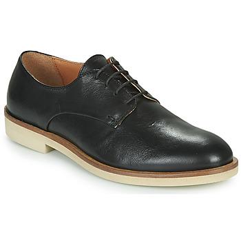 Chaussures Femme Derbies André EFELIA Noir