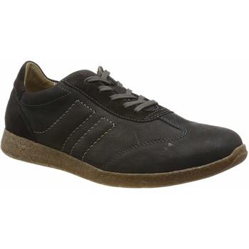 Chaussures Homme Baskets basses Josef Seibel Bruno 01 Noir