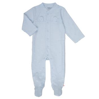Vêtements Garçon Pyjamas / Chemises de nuit Noukie's ESTEBAN Bleu
