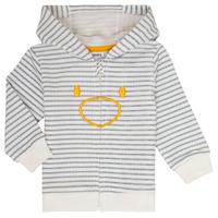 Vêtements Garçon Sweats Noukie's CAM Blanc