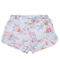 Vêtements Fille Shorts / Bermudas Carrément Beau SAMUEL Blanc
