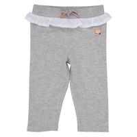 Vêtements Fille Pantalons 5 poches Carrément Beau ZACK Gris