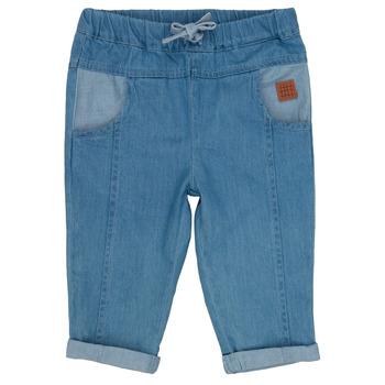 Vêtements Garçon Jeans slim Carrément Beau MILOUD Bleu