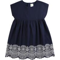 Vêtements Fille Robes courtes Carrément Beau LISE Bleu