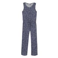 Vêtements Fille Combinaisons / Salopettes 3 Pommes MELANIE Bleu