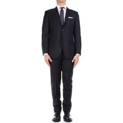 Vêtements Homme Costumes  Kiton 0358181/7 bleu