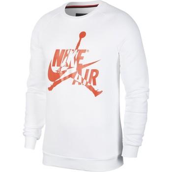 Vêtements Homme Sweats Air Jordan - Sweat Jumpman Classics - BV6006 Blanc
