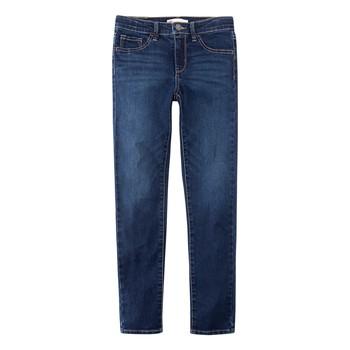 Vêtements Garçon Jeans skinny Levi's 510 SKINNY FIT Machu Picchu