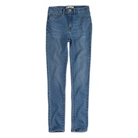 Vêtements Fille Jeans skinny Levi's 721 HIGH RISE SUPER SKINNY Annex