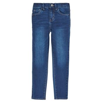 Vêtements Fille Jeans skinny Levi's 710 SUPER SKINNY Complex