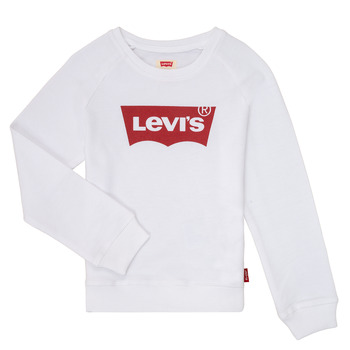 Sweat-shirt enfant Levis KEY ITEM LOGO CREW