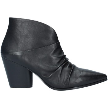 Chaussures Femme Low boots Bruno Premi BY5603X NOIR