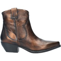 Chaussures Femme Boots Tosca Blu SF1912S222 BRONZE