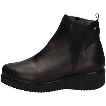 Chaussures Femme Boots Florance C10638-1 NOIR