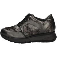 Chaussures Femme Baskets basses Florance C14206-1 NOIR