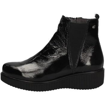Chaussures Femme Boots Florance C10638-4 NOIR