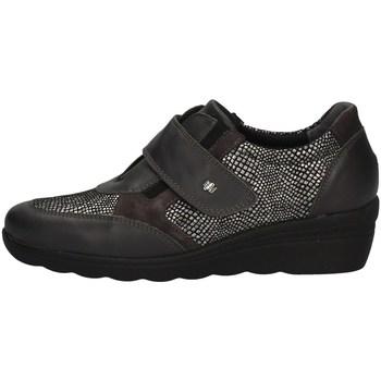 Chaussures Femme Mocassins Florance C16106-1 GRIS