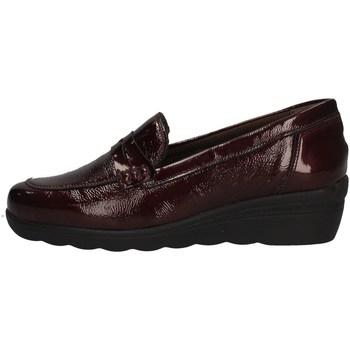 Chaussures Femme Mocassins Florance C16100-4 BORDEAUX