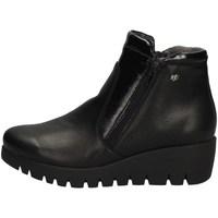 Chaussures Femme Boots Florance C10532-1 NOIR