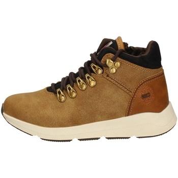 Chaussures Garçon Baskets montantes Enrico Coveri 926130 JAUNE