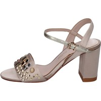 Chaussures Femme Sandales et Nu-pieds The Seller BP306 Beige