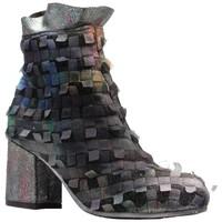 Chaussures Femme Bottines Papucei Emily Noir