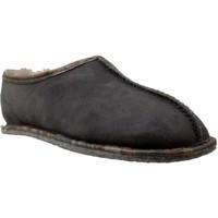 Chaussures Femme Chaussons Romika Westland St.moritz 05 Gris velours