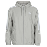 Vêtements Homme Sweats adidas Originals OUTLINE TRF WB Gris