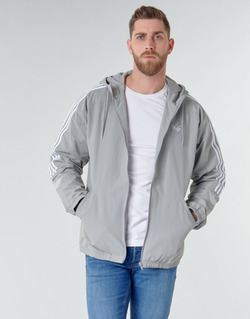 Vêtements Homme Sweats adidas Originals OUTLINE TRF WB Gris