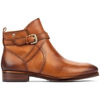 Chaussures Femme Bottines Pikolinos ROYAL W4D BRANDY