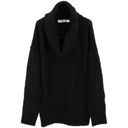 Vêtements Femme Pulls Anonyme | Pull Demeter, noir | ANY_P259FK161_BLACK Marron