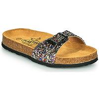 Chaussures Fille Mules Plakton BOM Multicolor