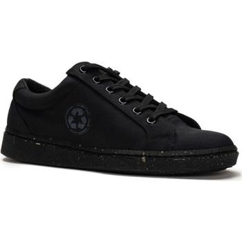 Nae Vegan Shoes Homme Ganges Black
