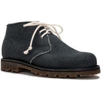 Chaussures Boots Nae Vegan Shoes Peta Collab Black Noir