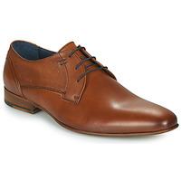 Chaussures Homme Derbies André LAZERMAN Cognac