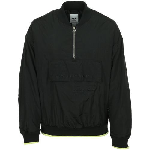 Vêtements Femme Vestes adidas Originals EQT Jacket Wn's noir