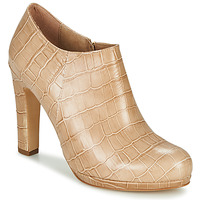 Chaussures Femme Low boots Fericelli OMBRETTA Beige