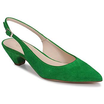 Chaussures Femme Escarpins Fericelli JEYONCE Vert