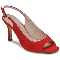 Chaussures Femme Sandales et Nu-pieds Fericelli MOHA Rouge