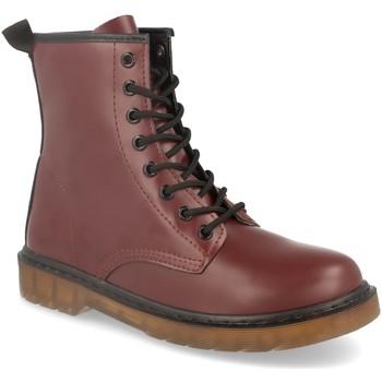 Chaussures Femme Boots Ainy L19 Burdeos