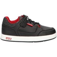 Chaussures Enfant Multisport Levi's VGRA0065S NEW GRACE Negro
