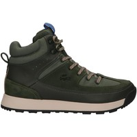 Chaussures Homme Boots Lacoste 38CMA0058 URBAN Verde
