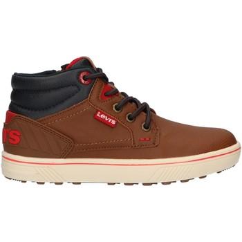 Chaussures Enfant Multisport Levi's VPOR0020S NEW PORTLAND Marr?n
