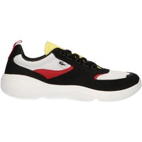Chaussures Homme Multisport Lacoste 38SMA0051 WILDCARD Negro