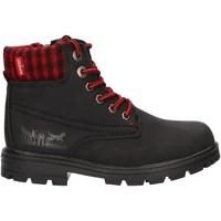 Chaussures Enfant Boots Levi's VFOR0001S FORREST Negro