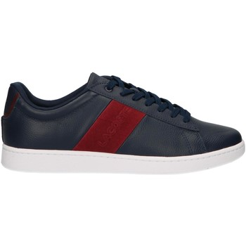 Chaussures Homme Multisport Lacoste 38SMA0014 CARNABY Azul